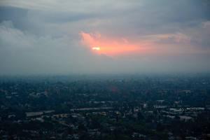 Daybreak by heypeter