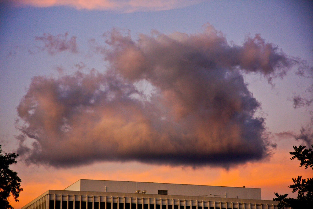 Onimous Cloud by heypeter