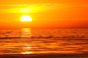 Venitian Sun by heypeter