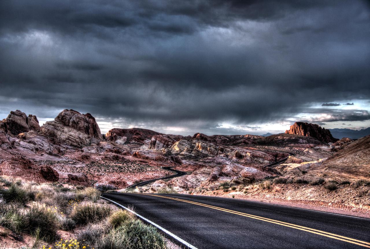 Martian Highway by heypeter