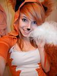 Foxy Fox Fox