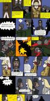 Hellsing bloopers 3-New hero