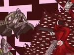 Clash of No-Life Kings