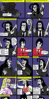 Hellsing bloopers 11-Sing