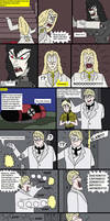 Hellsing bloopers 13-Quotes