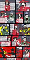 Hellsing bloopers 33-Decorate