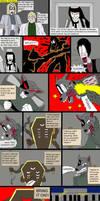 Hellsing bloopers 46-Coffin
