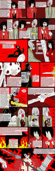 Hellsing bloopers 51-Roast by fireheart1001