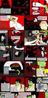 Hellsing bloopers 62-The Mask 2