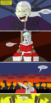 12 days of Hellsing - Day 11 by fireheart1001