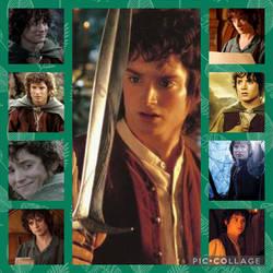 CT- Frodo Baggins