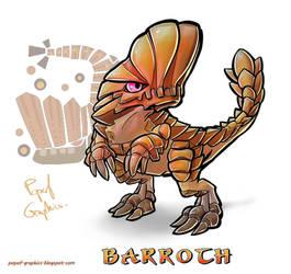 Chibi Barroth
