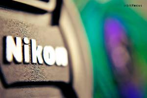 i Nikon by anveshdunna