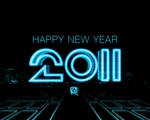 Tron new year