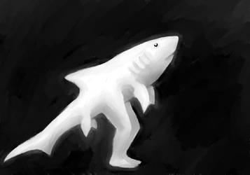Sharkboy v.3 by oyog