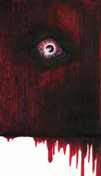 Crimson Blind by JoeEyeMonster