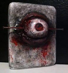 EyeBox VIII by JoeEyeStepOnMonsters