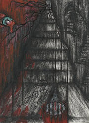Adrift in a Dark Cloud (gritty version)