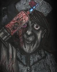 Nurse Stabenette
