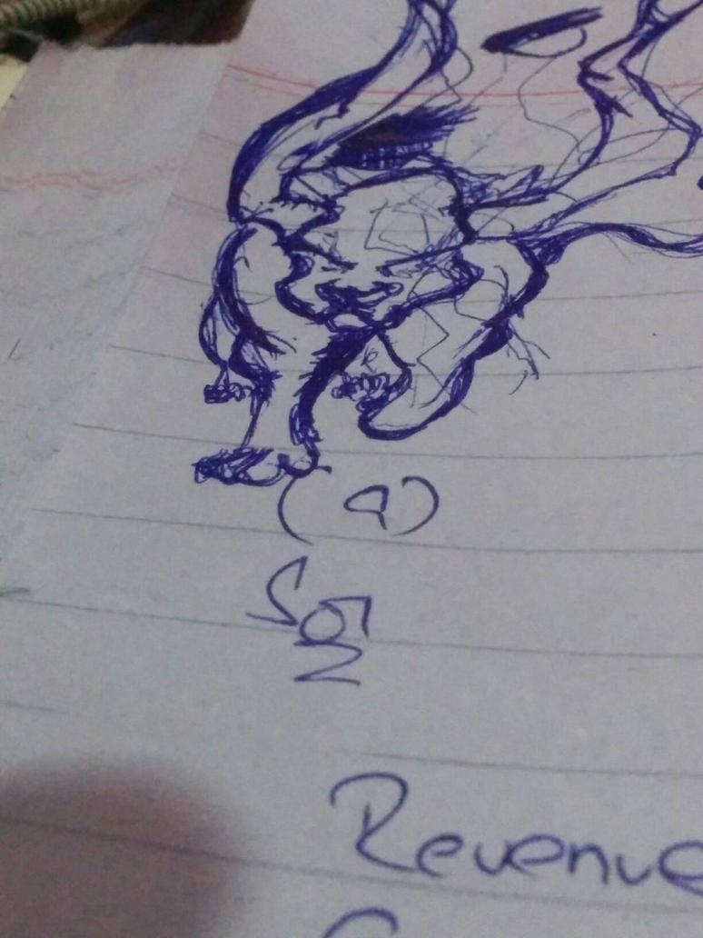 Bull-dog  by munaf1