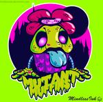 Mutant Muffins - Design