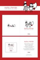 Wedding invitations WIP 1 by arwenita