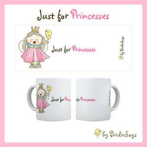 BS - Just for Princesses