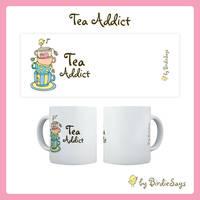 BS - Tea Addict