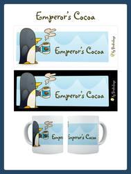 BS - Emperor's Cocoa by arwenita