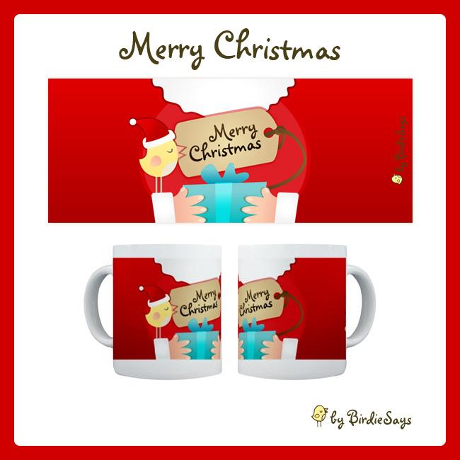 BS - Merry Christmas -edit- by arwenita