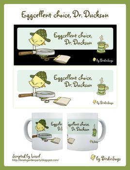 BS - Eggcellent Choice