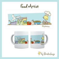 BS - Food Artist