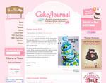 CakeJournal Revamp