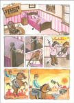 Juanito goes West - p.1 by arwenita