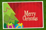 Merry Christmas 01 by arwenita