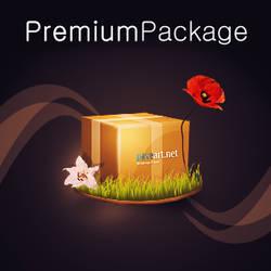 PremiumPackage by Paveman