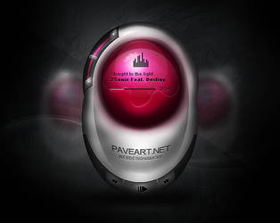 Interface Media Player by Paveman
