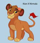 Grid Adopt: Kion-X-Nirmala