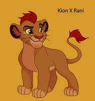 Grid Adopt: Kion-X-Rani