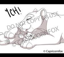 YCH price reduced!