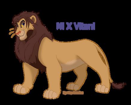 Adult Grid Adopt Ni X Vitani