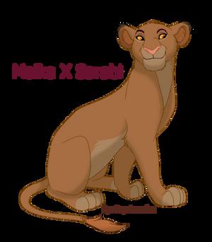 MalkaXSarabi2