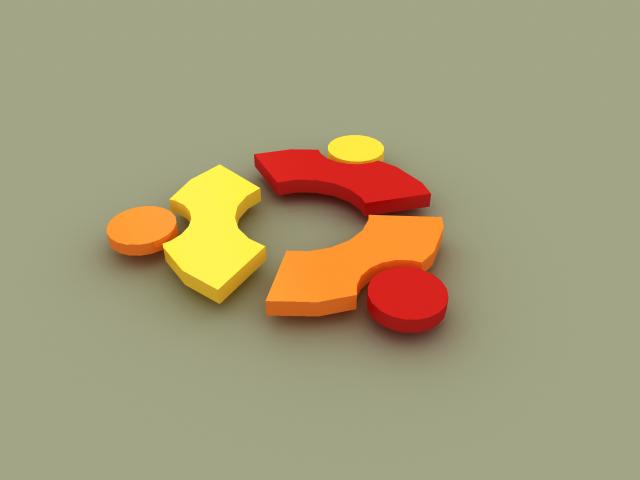 Ubuntu by stand87