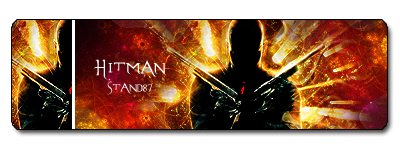 Hitman Final Signature by stand87