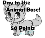 P2U Animal Base !