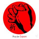 Pray for Japan Avatar