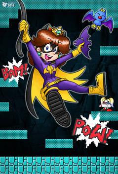Batty Daisy