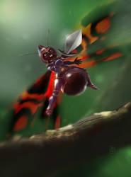 Battlefly