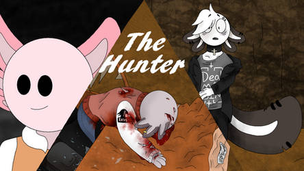 Sir Fluff Fan Animation - The Hunter