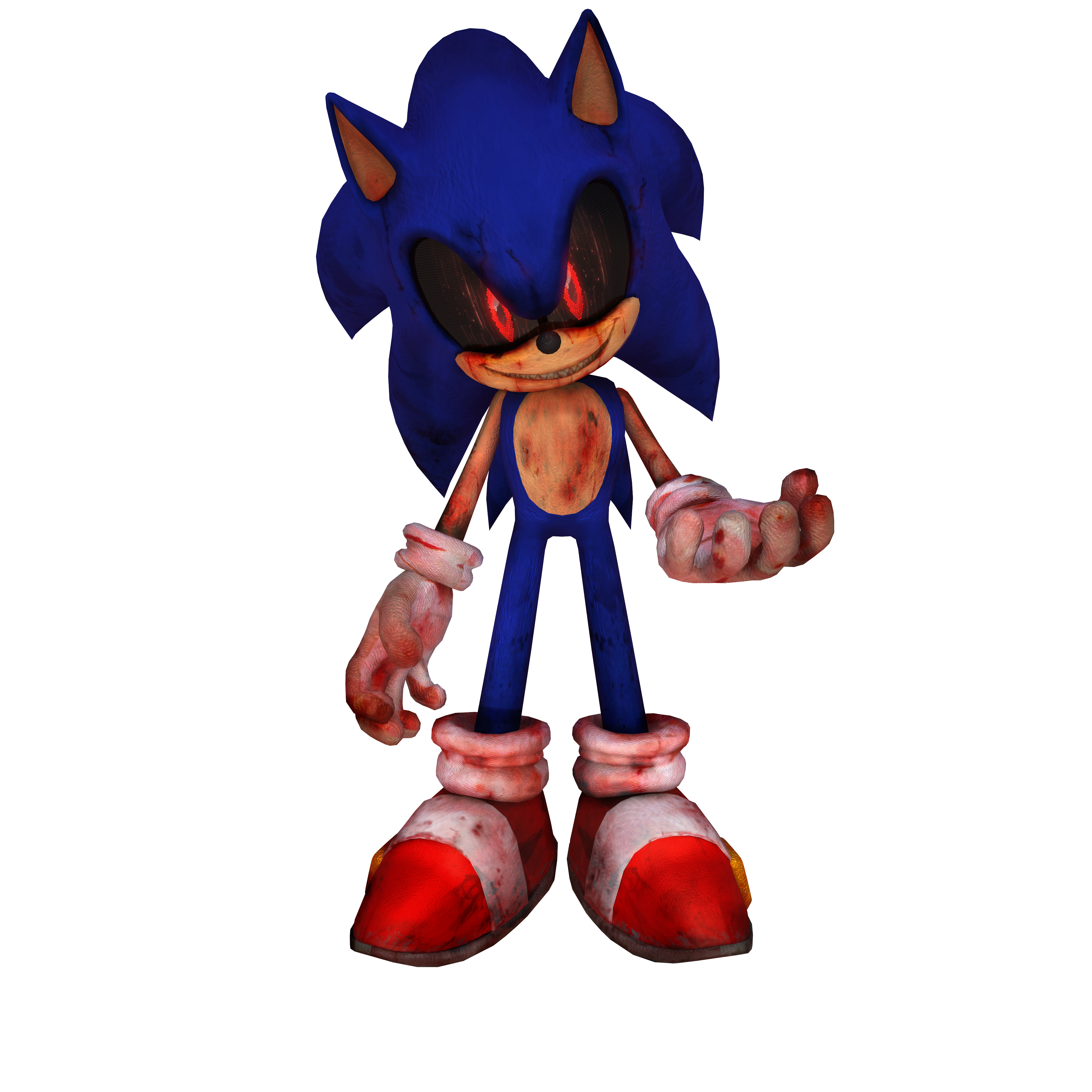 Download sonic exe android - The Virus By Retro Red
